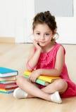 preschooler книги стоковые фото
