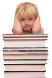 Preschooler Royalty Free Stock Images