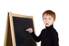 Preschooler Stock Photos
