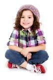 preschooler Στοκ Φωτογραφίες