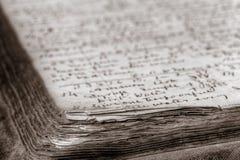 prescripciones Imagen de archivo