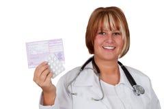 Prescription Stock Photos