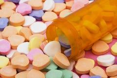 Prescription for Love Stock Photos