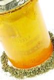 Prescription Marijuana Rx Bottle Stock Photos