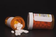 Prescription Medication Stock Image