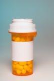 Prescription Medication Stock Photography