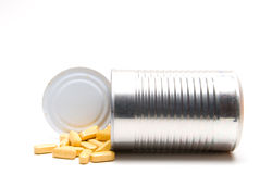Prescription Medication Stock Photography