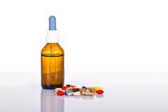 Prescription Royalty Free Stock Image
