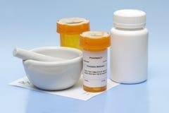 Prescription Pharmacy Royalty Free Stock Image