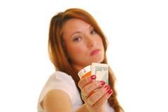 Prescrizione costosa Immagine Stock Libera da Diritti