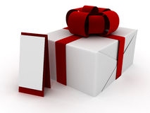 Present_05 Stock Photography