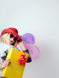 Present Royalty Free Stock Photography
