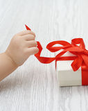 Present Stock Images