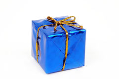 Present. Little present royalty free stock image