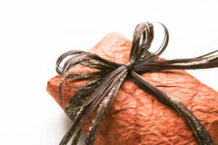 present Royaltyfri Fotografi
