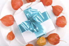 Present as table decoration Stock Images
