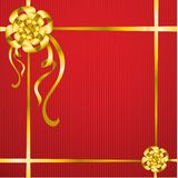 Present background Royalty Free Stock Images