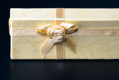Present box Stock Photos