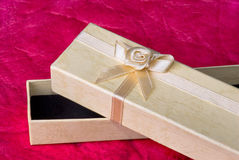 Present box Stock Images