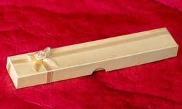 Present box Royalty Free Stock Image