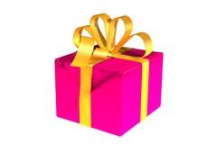 Present_box 库存照片