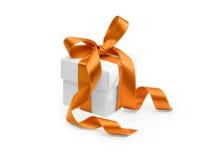 Present box Royalty Free Stock Photo