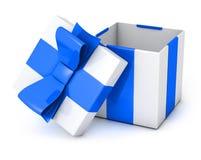 Present box Stock Photography