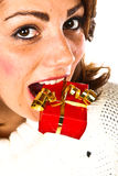 Present Byte Stock Images