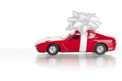 The Present Car Stock Images