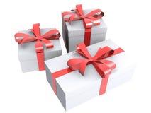 Present, gift Royalty Free Stock Photos