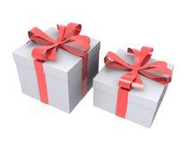 Present, gift Stock Photo
