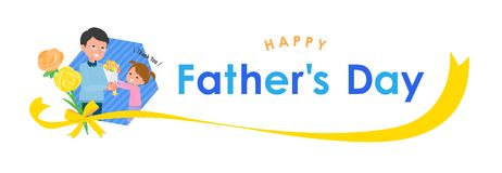 Present for loved ones_father`s Day en Stock Images