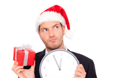 Present man Stock Images