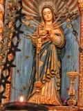 Basilica church Stock Images