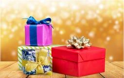 Present Stock Photography
