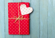 Present - Token of Affection Stock Photos
