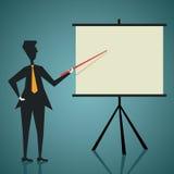 Presentatie Stock Afbeelding