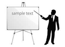 Presentation Royalty Free Stock Images