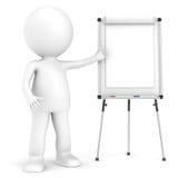 Presentation. Stock Photography