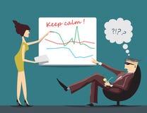 Presentation Royalty Free Stock Image