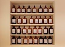 Presentation fragrances perfume to the perfume factory Fragonar