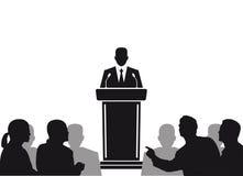 Presentation Stock Image