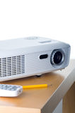 Presentation Projector Royalty Free Stock Image