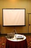Presentation Room Stock Images