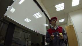 Presentation Skills stock video