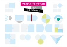 Presentation Vol. 1 stock images
