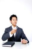 Presentazione Fotografie Stock Libere da Diritti