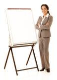 Presentazione Fotografia Stock
