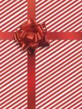 Presente 3 Fotografía de archivo libre de regalías
