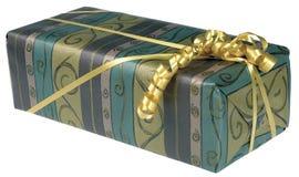 Presente Imagens de Stock Royalty Free